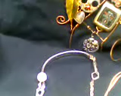 Steampunk Jewelry Crafted By Me.