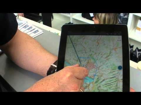 Jeppesen's New Data-Driven Chart App