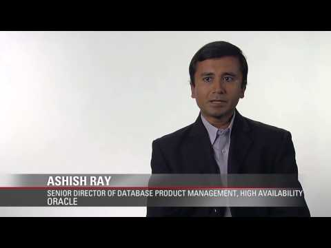 Plug Into the Cloud with Oracle Database 12c