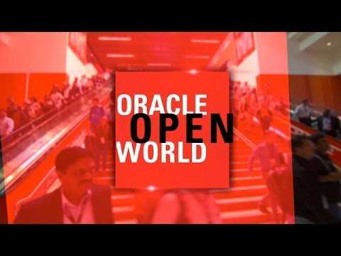 Register for Oracle OpenWorld 2014