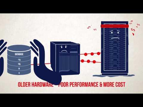 Oracle Database 12c Upgrade Program:  BIAS Corporation