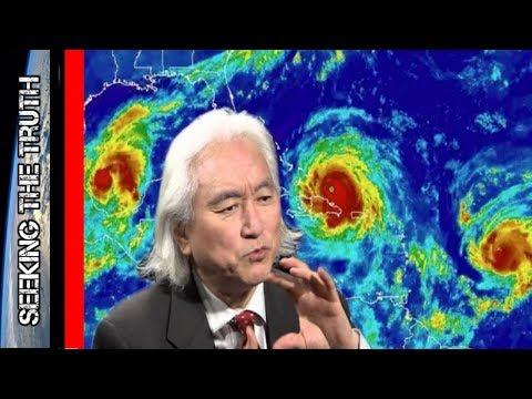 Top Scientist Tells CBS: HAARP Responsible For Recent Hurricanes - What is Cloud Seeding?
