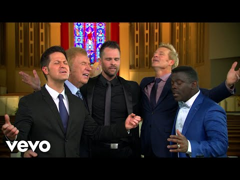 Gaither Vocal Band - This Is The Place (Lyric Video)
