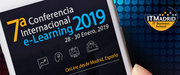 7ª Conferencia Internacional e-Learning 2019 (Educación Virtual)