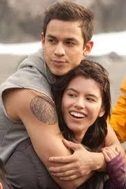 Jared and Kim