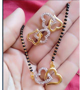 Free Shipping on Mangalsutra Online - Clearance Sale
