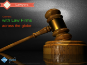 Lawyers Email Lists