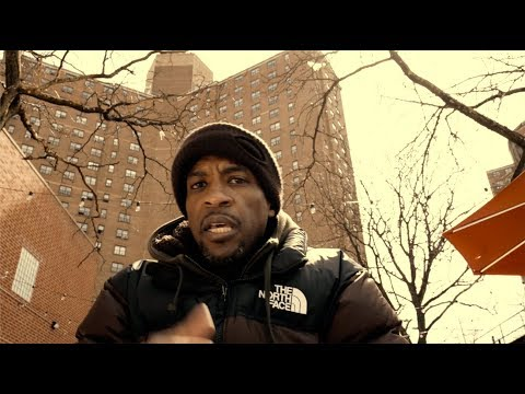 Masta Ace & Marco Polo – Get Sh*t (Official Video)
