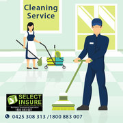 Cleaning Business Insurance Australia