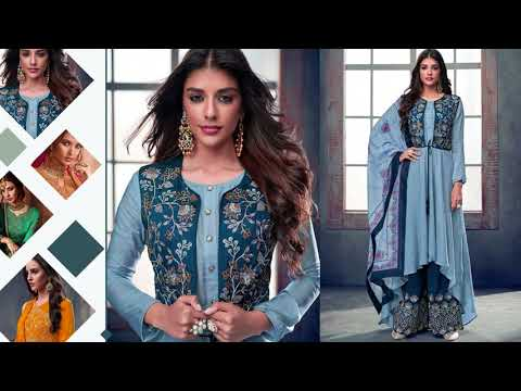 Indian Salwar Kameez Online Shopping from KankuChokha.com