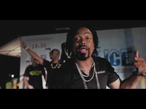 Natalac - Run Tell That ft. Benzino & Mr Smith aka Boss Money - (OFFICIAL VIDEO)