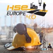 European HSE Management Forum 4.0