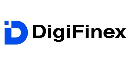 $DFT - DigiFinex Token Up 33%