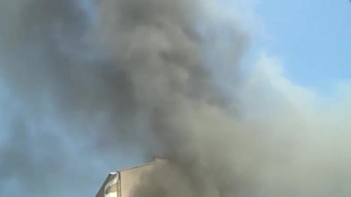 pompiers tecnica