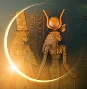 FREE WEBINAR 7-27: Discover Egyptian Shamanism with Nicki Scully