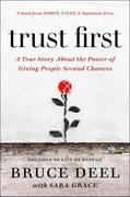 """Trust First"""