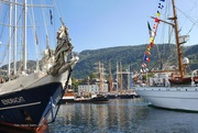 2019. The Tall Ships Races Bergen 2019.