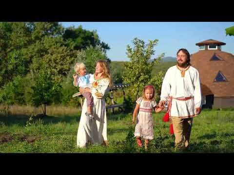 Vedic Russia Revival