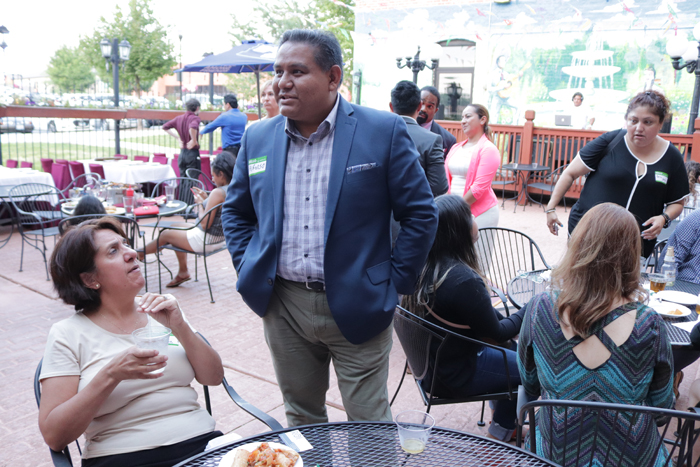 2019 West Suburbs Summer Networking Soiree