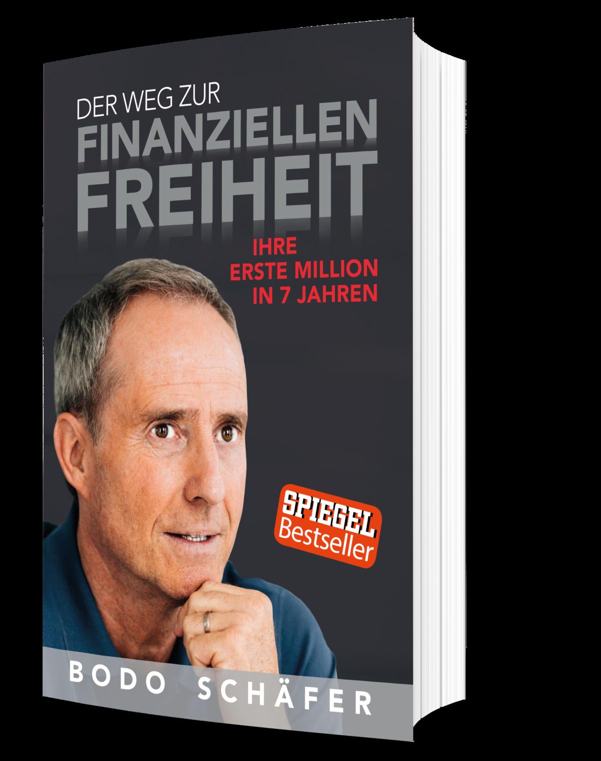 Jetzt für dich GRATIS: Ich schenke Dir eins der weltweit erfolgreichsten Geld-Bücher aller Zeiten!