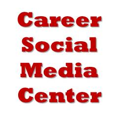 Career Social Media Center Logo