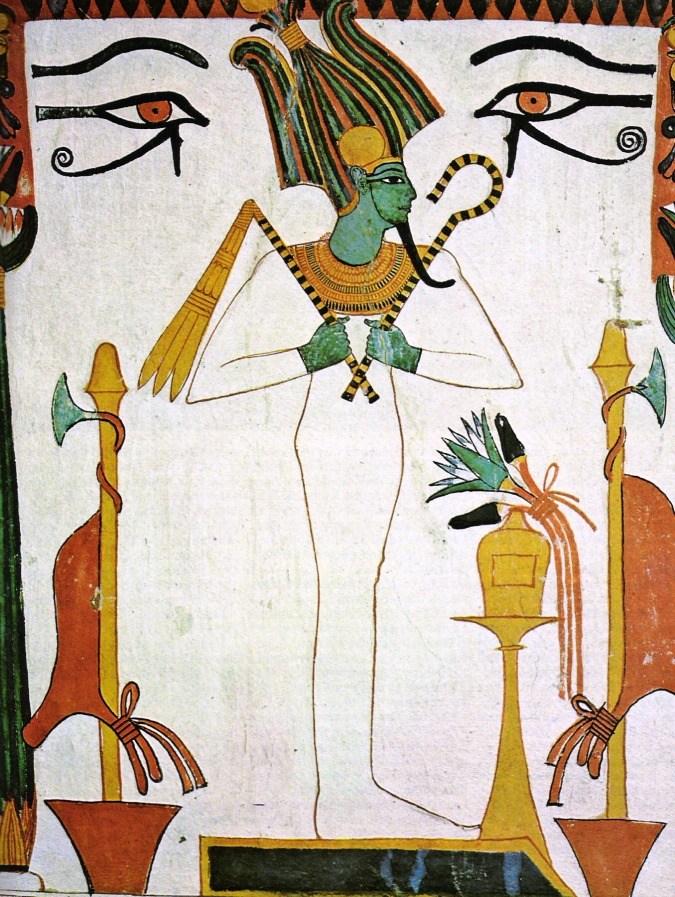 Osiris (SATAN)