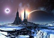 Alien Civilization