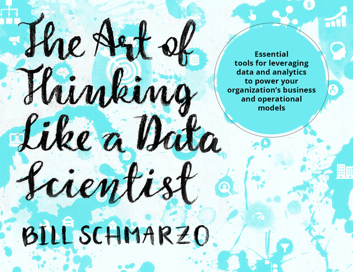 """What is """"The Art of Thinking Like a Data Scientist"""" Workbook and Why It Matters"""