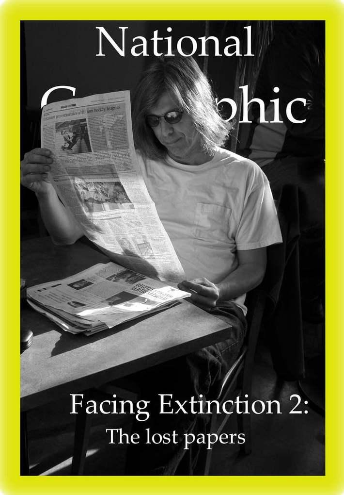 Facing Extinction 2