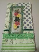 Fabric Art for Amy Irwen