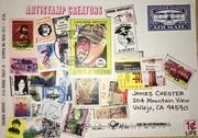 Artstamp Creators by Cascadia Artpost