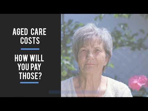 Australian Aged Care