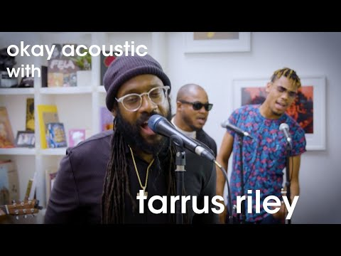 "Tarrus Riley ""Gyal"" and ""Feel It"" Acoustic"
