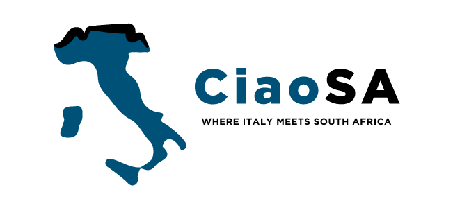CiaoSA Logo