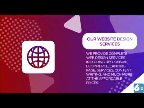 Website Design Company – Professional Web Designers