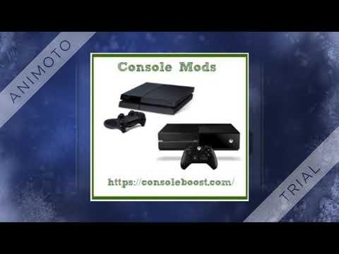 Console Mods