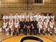 San Pedro High School Boys Basketball 2018-2019