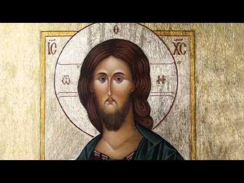 Les 50 « Kyrie Eléison » de la liturgie orthodoxe - Chant grec