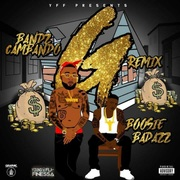 G Remix Cartoon feat. Boosie Badazz