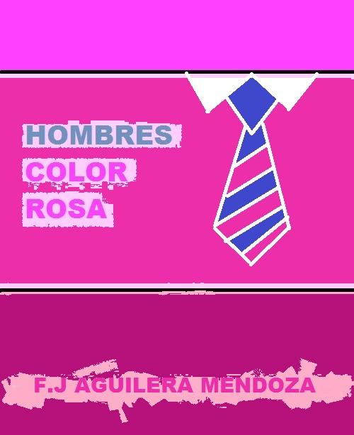 HOMBRES COLOR ROSA