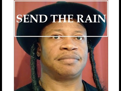 SEND THE RAIN - Rabbi U.