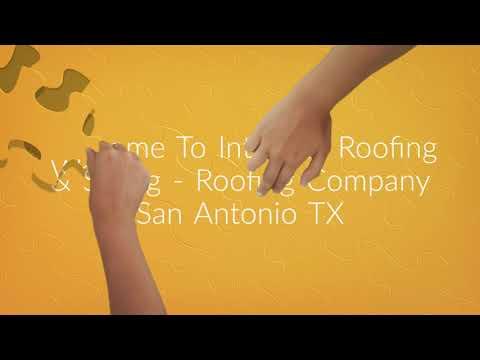 Integrity Roof Repair in San Antonio, TX | 210-340-7663