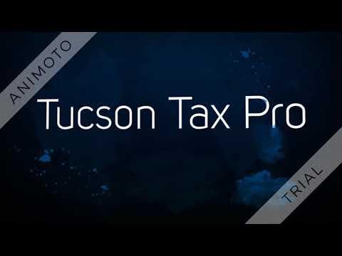 Tax Preparer In Tucson