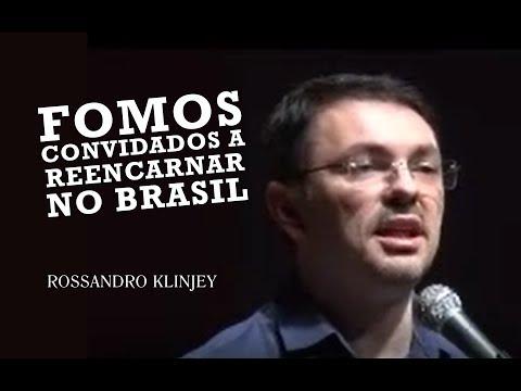 Reencarnar no Brasil
