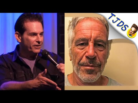 Jimmy Dore's Joke Predicted Jeffery Epstein's Suicide