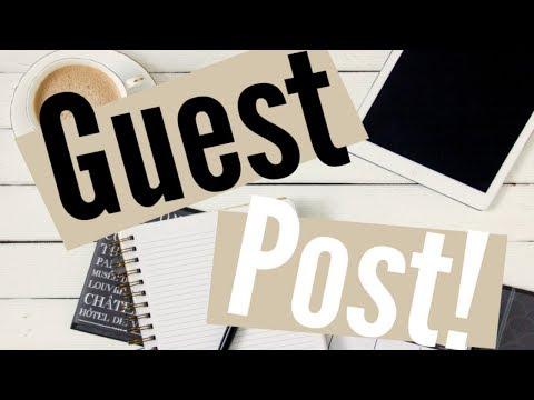 guest post site list