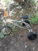Trike build