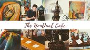 The NonDual Cafe - Hendersonville