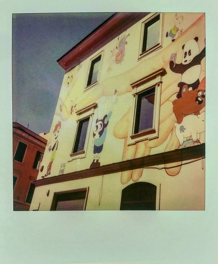 CartoonNetwork Italy
