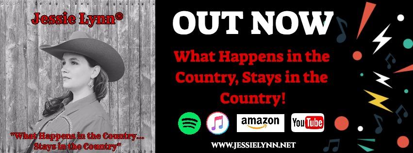 Jessie Lynn's - New Single
